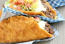 recipes~ Mexican & Tex-Mex / by Terri Brodfuehrer