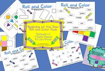 My Creations / Check out my creations on TpT!  Some are for sale and some are free!!