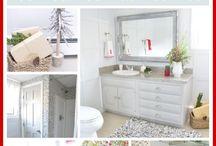 New bathroom eventually!!! / by Jessica Carlson