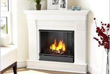 Fireplace, Fire Pit