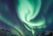 Nordlys-bilder