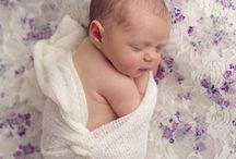 Newborn shots / by Danielle Stammen-Holman