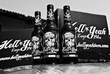 Hell Yeah / Hell Yeah Beer, Hellyeahbeer.com