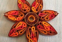 Quilling / by Wendy Dolny