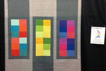 Just modern quilts / by Helen McNulty
