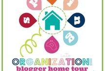 organization blogs / by Cris Walston