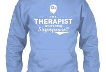Therapist / Therapist