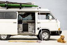 Van Life / soon and very soon