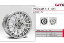 Phoenix / Model: Phoenix Kod: 414/514 Renk: BD/SD/FS