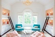 dream house / by VIRGINIA GIBSON