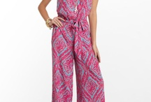 Lilly Love / Lilly Pulitzer style and fashion / by Trinkets in Bloom