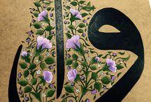 türk süsleme sanatı