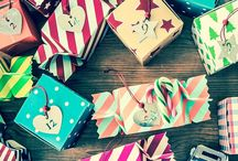 Weihnachts Ideen