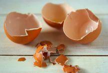 Μην πετάτε τα τσόφλια των αυγών... Δείτε γιατί είναι πολύ χρήσιμα!