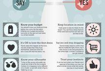 Il mio matrimonio / Tutto ciò che può essere utile per il giorno più importante