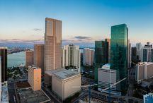 Panoramic Photography / Examples of Aerial Plattform Panoramic Photgraphy