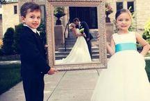 Wedding Photog Ideas