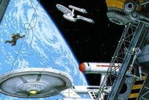 Sci-Fi: Vistas