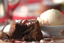 Favorite Chocolate Desserts / by Diane Worthington