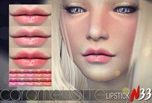 CPS ts4 lips