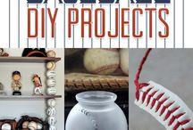 Baseball / by Hope Lundberg