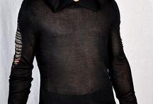 Post Apocalyptic Men's Clothing / Post Apocalyptic Clothing, Mad Max Clothing, Mens Clothing