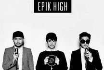 my high is epik