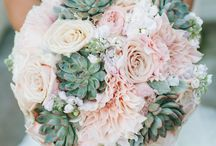 bridal bouquet. / by Annie A.