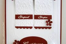 cards wedding / by Lori Robinson