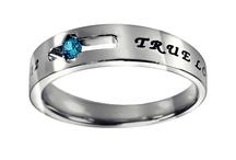 rings for the girls