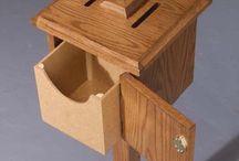 TITHE BOX