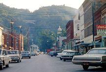 Watkins Glen, N.Y. / by Darlene Oliver