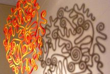 Esculturas/Texturas