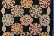 Antique quilts / by Sue Cryderman