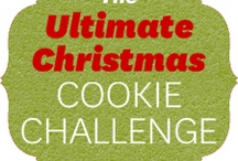 Cookie Challenge / by Marilyn Newman
