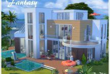 house sims4