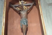 Crocifisso. Metà XIV sec. Firenze, Ognissanti / Crocifisso. Metà XIV sec. Firenze, Ognissanti