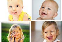 montajes par bebes