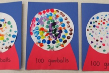 100th Day of School / by Terri Ruetas