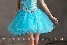 ~ Short Dress ~