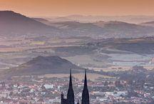 Travel: Lyon/Clermont-Ferrand, France