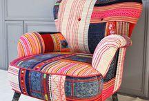 Thai Furniture