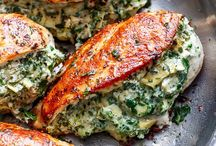 chicken / κοτόπουλο