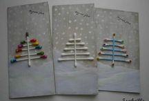 Nadal amb nens / manualitats de Nadal per a nens, decoració de Nadal per fer amb els nens, Calendaris d'Advent, idees decoratives per Nadal, què penjar a l'arbre de Nadal... #Nadalambnens @totnens