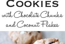 healthy sweets recipes