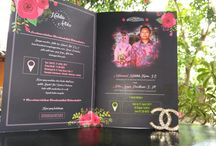 Artisca Wedding