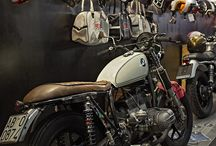 Mobil dan Motor yang saya sukai / cars_motorcycles