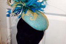 My 2014 Designs / Hats