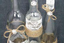 lahve-vázy