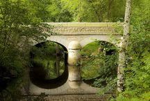 Bridges.... / by Becky Coles